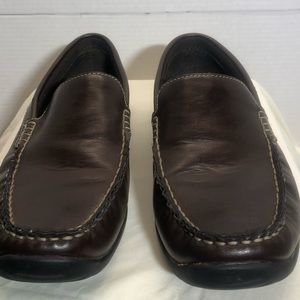 Men's Victor Driving Moc Size 9W